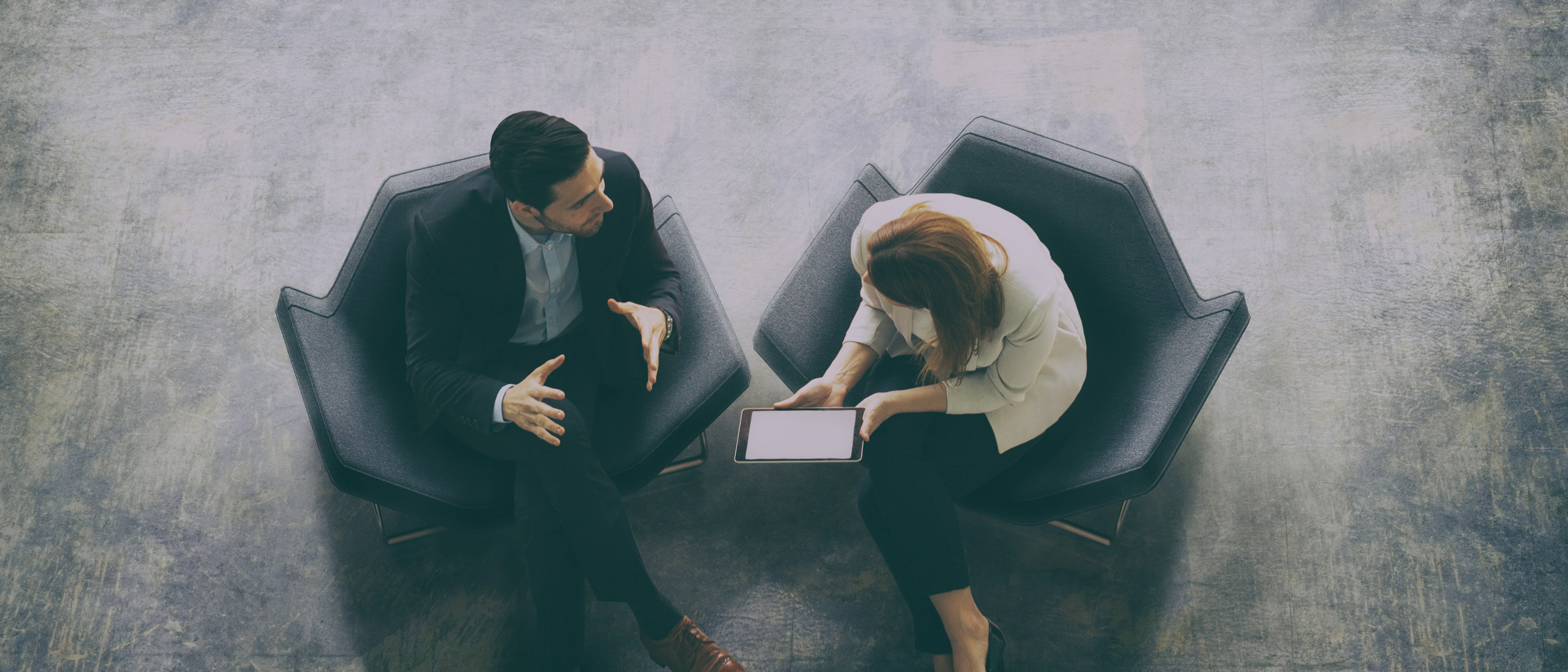 Unsere Arbeitsweise: Kommunikation und Partnerschaft
