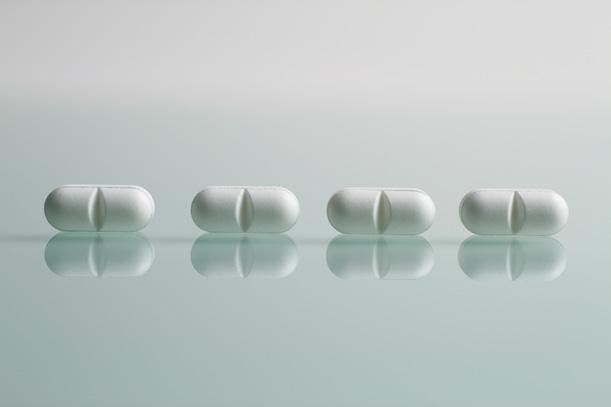 Branchen Pharmaindustrie